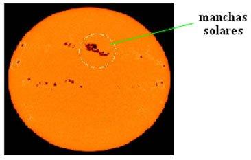 Sol a maior estrela do Sistema Solar nova odessa fatos e eventos (4)