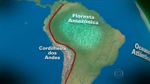 Cordilheira dos Andes nova odessa fatos e eventos (8)