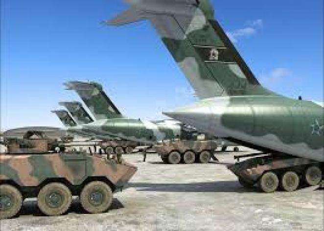 Papel da Defesa Nacional nova odessa fatos e eventos (5)