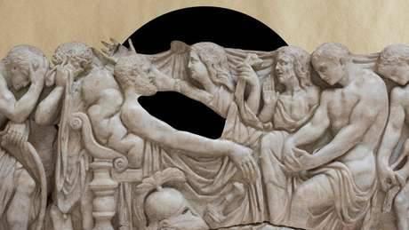Reflexões sôbre a morte nova odessa fatos e eventos (10)