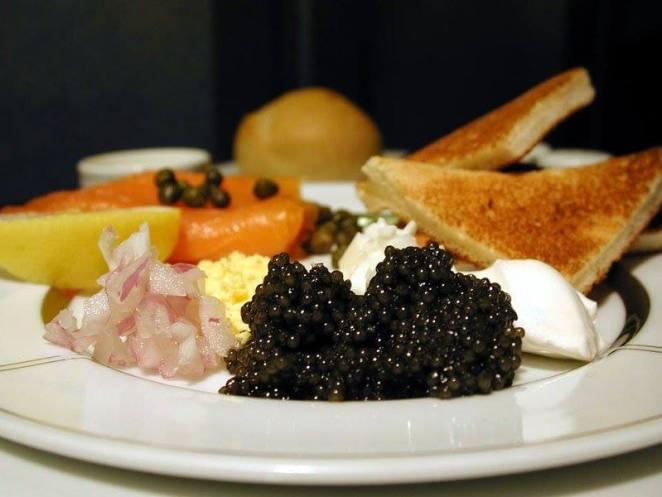 O que é Caviar nova odessa fatos e eventos (15)