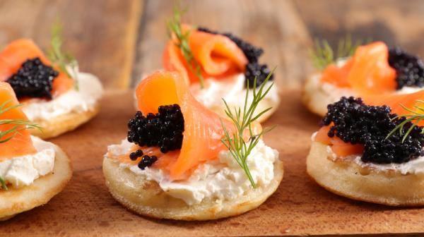 O que é Caviar nova odessa fatos e eventos (6)