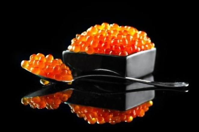 O que é Caviar nova odessa fatos e eventos (8)