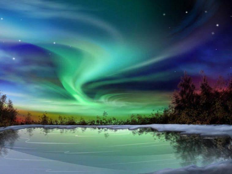curiosidades sobre o Polo Norte nova odessa fatos e eventos (4)
