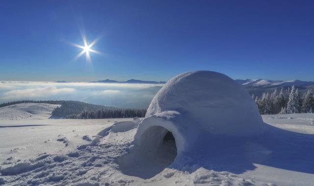 curiosidades sobre o Polo Norte nova odessa fatos e eventos (6)