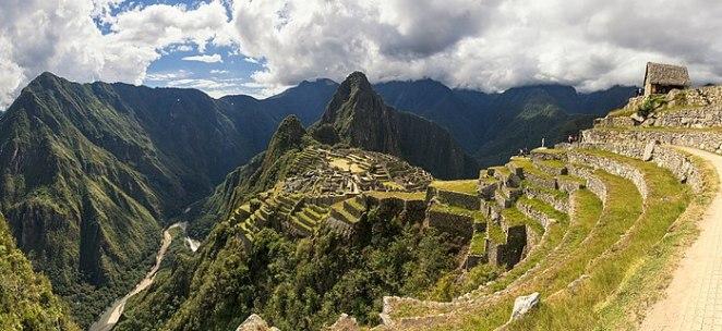 Império Inca nova odessa fatos e eventos (2)