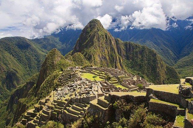 Império Inca nova odessa fatos e eventos (24)