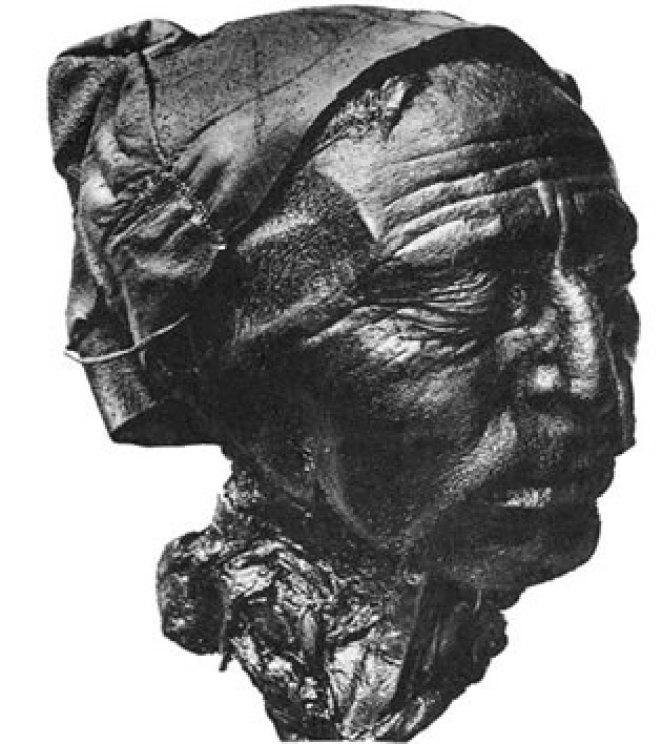Múmias do Pântano nova odessa fatos e eventos