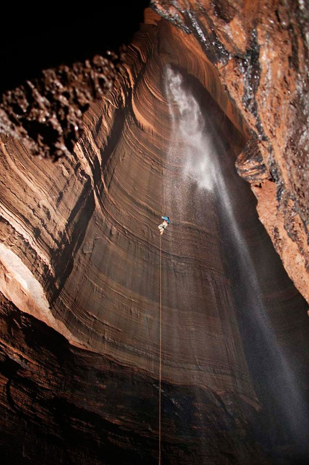 Cavernas Mais Incríveis nova odessa fatos e eventos (7)