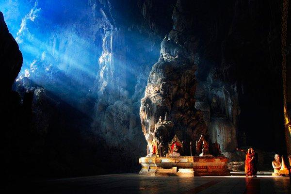 Cavernas Mais Incríveis nova odessa fatos e eventos