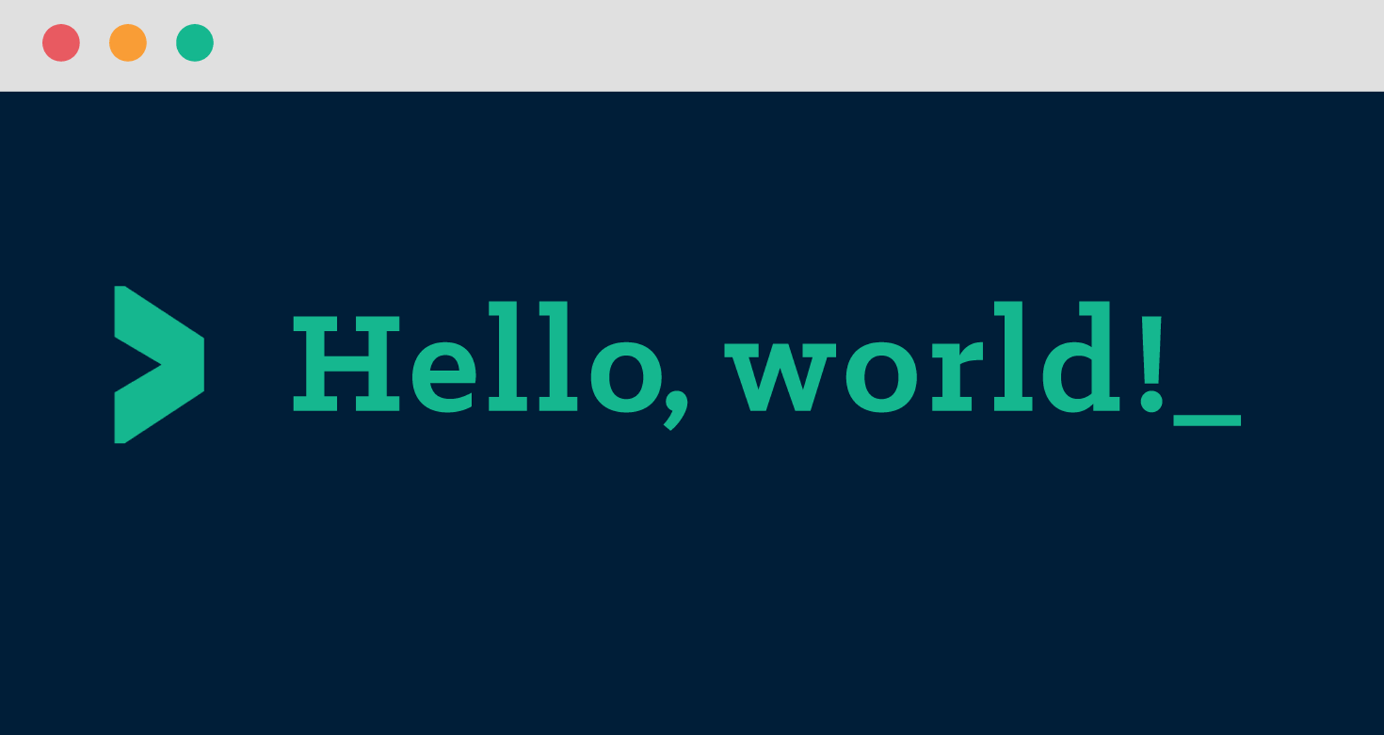 "A repository with the example of printing ""Hello World"" in a lot of  programming languages"