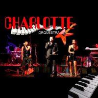 CHARLOTTE ORQUESTRA