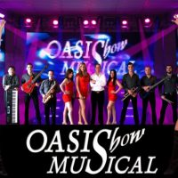 OASIS MUSICAL SHOW ORQUESTRA