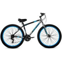 "29"" Kent Men's 29 Fat Tire 21-Speed Bike"