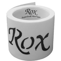 "ROX SupeDutE Rim Tape 50mm Width 26"" Length One Strip"