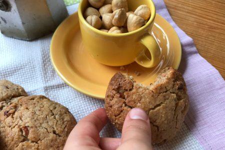 biscotti nocciolina