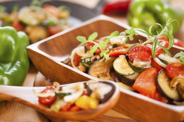 mediterranean diet for fatty liver