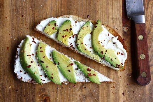fatty liver breakfast ideas 11 ricotta