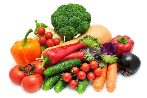 02 vegetables