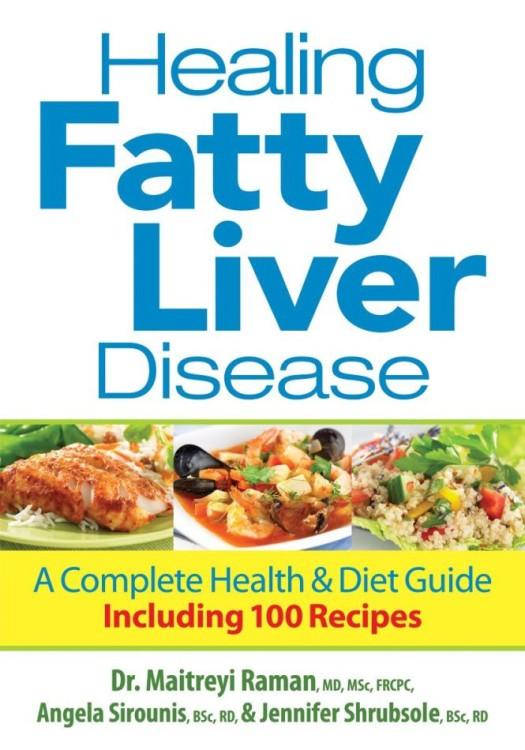 01 healing fatty liver disease