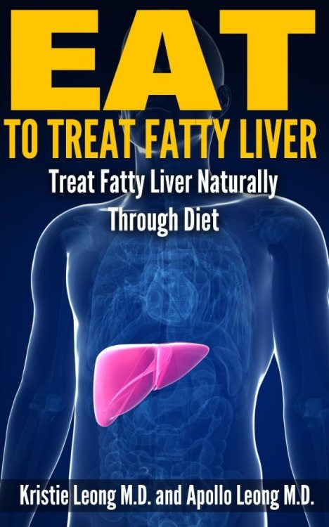 03 eat to treat fatty liver