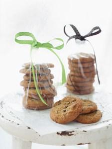 kahlua cookies