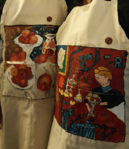 Captureaprons
