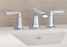 american standard faucets showers