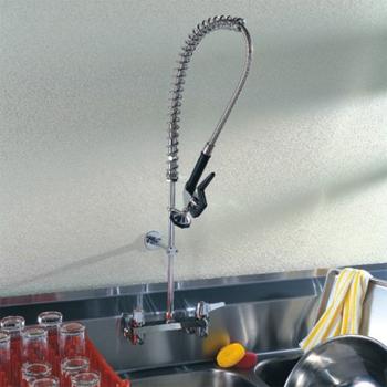 restaurant sink faucet plumbing buying