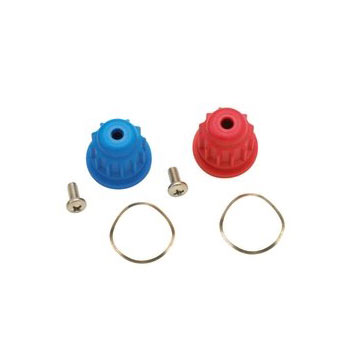 moen 100561 monticello hot and cold handle adapter kit