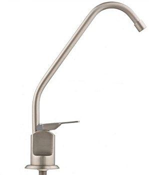 trim by design tbd1201c 17 10 reach water dispenser faucet brushed nickel