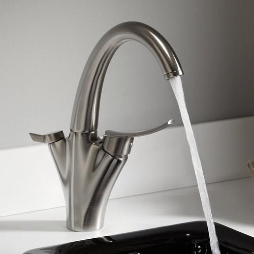 kohler k 18865 vs carafe filtered water faucet vibrant stainless