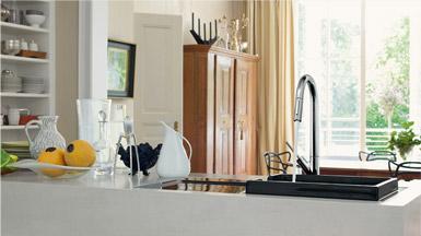 hansgrohe axor kitchen bathroom faucets