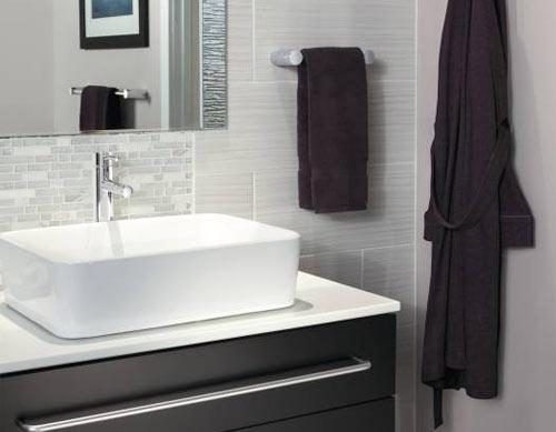 moen align bath collection