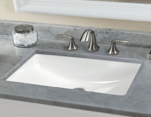 how to choose a bathroom sink - bathroom sink types and styles to