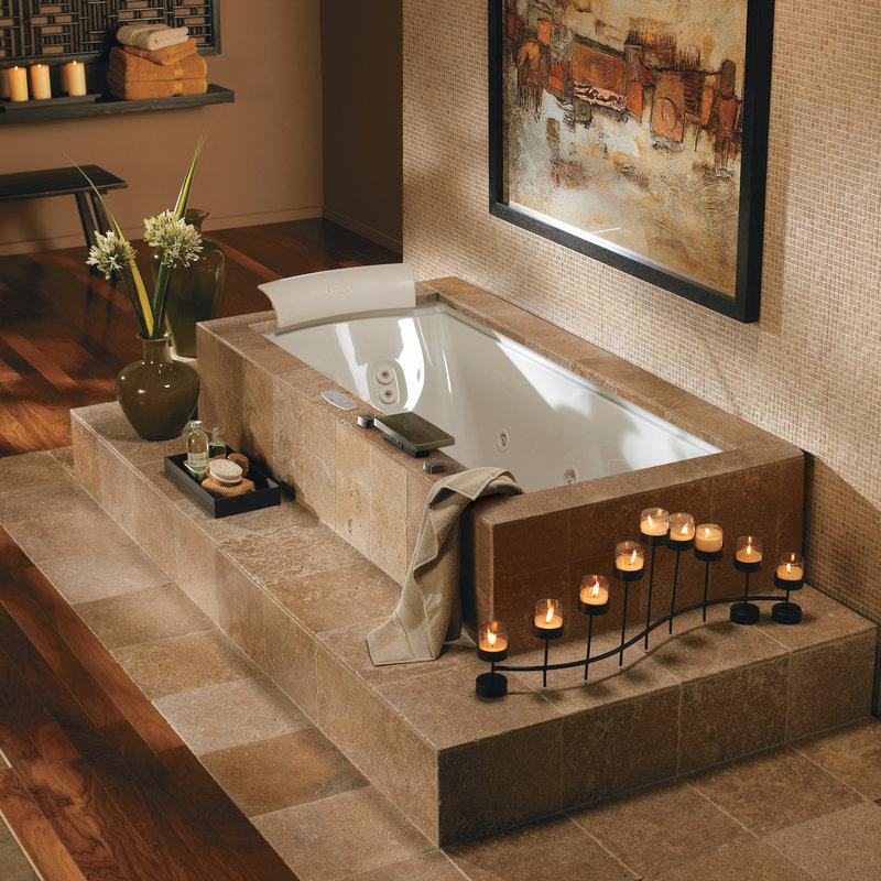 Bathtubs Whirlpool Soaking Air Bath And Clawfoot Tubs