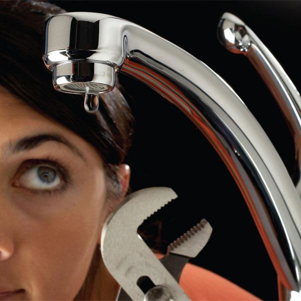 how to fix leaky kitchen faucet a step