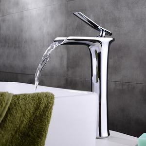 modern bathroom sink faucets - faucetsinhome