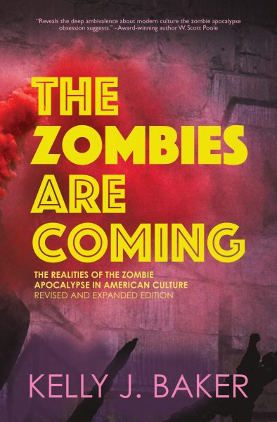 Zombies-cover for reveal