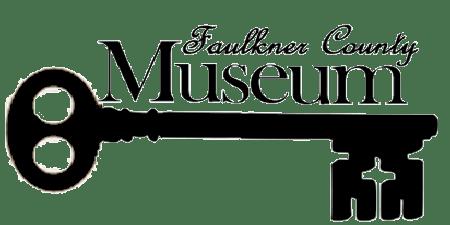 Faulknner County Museum