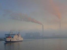 klima utslipp kull kraftverk kullkraftverk