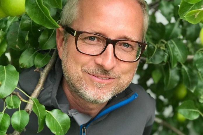 Bård Vegard Solhjell WWF