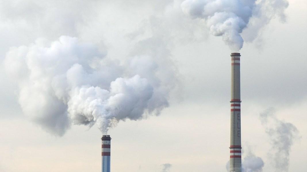forurensning