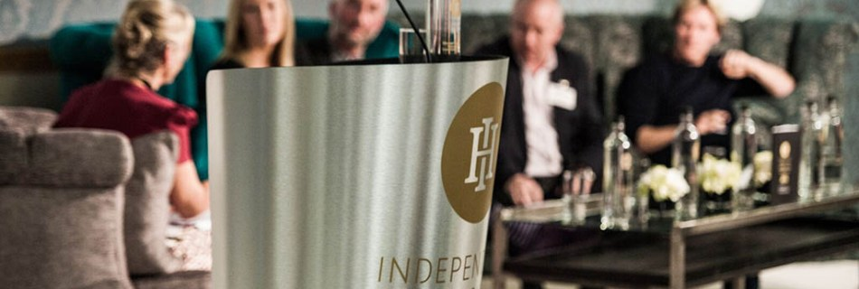 The Independent Hotel Show