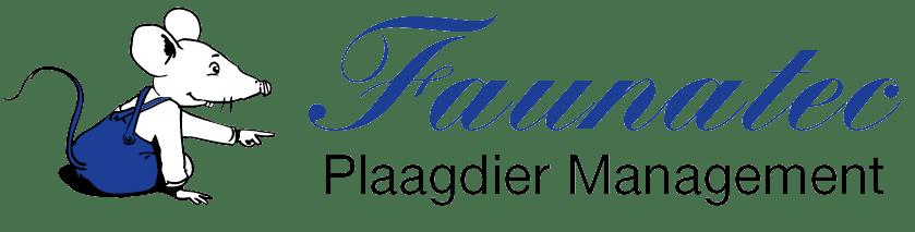 Faunatec Plaagdier Management