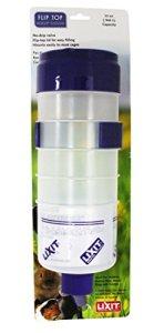 LIXIT CORPORATION Lixit Dessus Remplissage Réservoir d'eau, 907,2gram