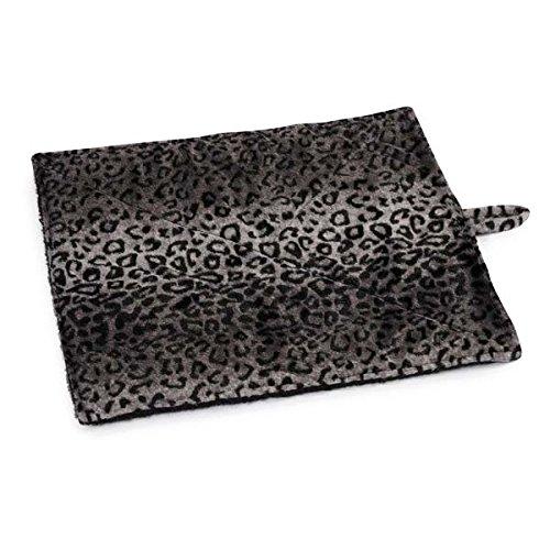 Meow Town Thermapet thermique Tapis de Leopard, 22″l X 181/5,1cm W