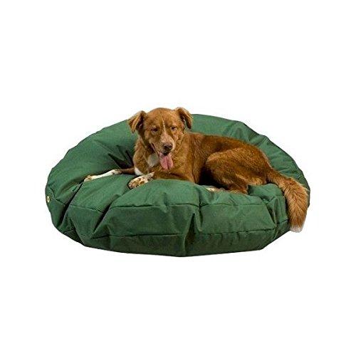Snoozer SN-77020 Snoozer -tanche Transat Pet Bed – rectangulaire – Large – Vert