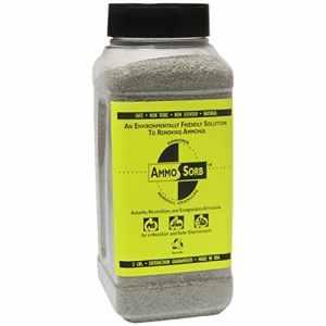 AMMOSORB Eco Aquarium ammoniac Filtre médias: 50 Lb. Utilisation Dans le réservoir ou de contrôle