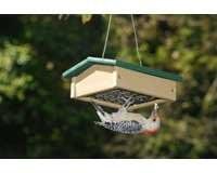 Essentials Songbird SERUBSUDF100HD Upside Petit Bas Suet chargeur-Hunter flott-